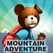 Teddy Floppy Ear - Mountain Adventure icon