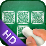 TetDraw - Relax Puzzle HD icon