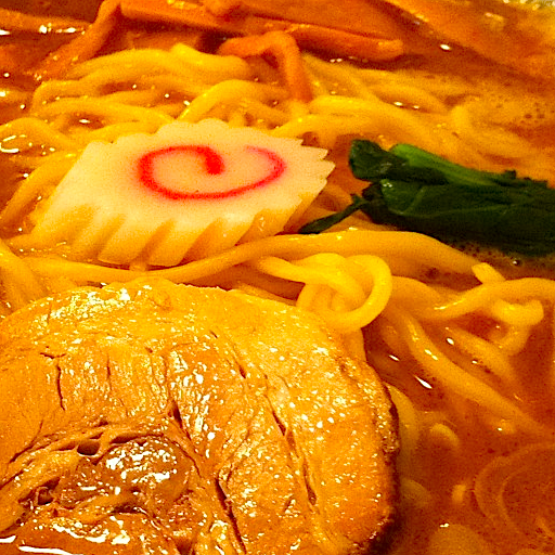 ラーメンマップ - Yohei Sato
