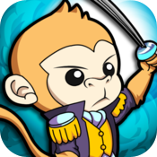 Powder Monkeys icon