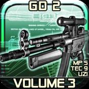 枪支拆卸2 Gun Disassembly 2. Volume 3