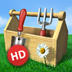 Gardening Toolkit HD - the easy way to garden!