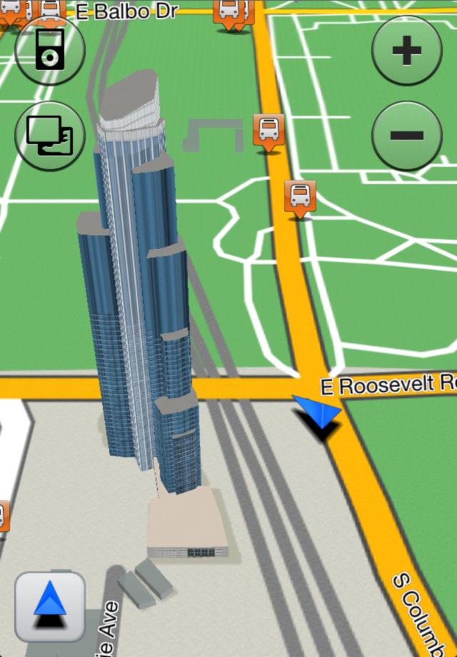 'Garmin StreetPilot onDemand': Navigation When You Need It