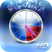 Countdown Master HD icon