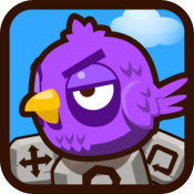 Tired Birds icon