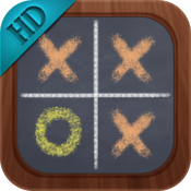m Tic Tac Toe HD icon