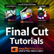 MPV's Final Cut Pro X Tutorials