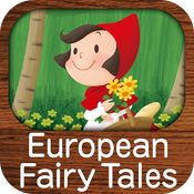 Bedtime Stories vol.3 - European Fairy Tales - icon