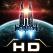Galaxy on Fire 2™ Full HD icon