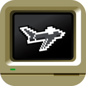 Retro Bomber icon