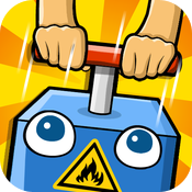 Bomb Panic icon