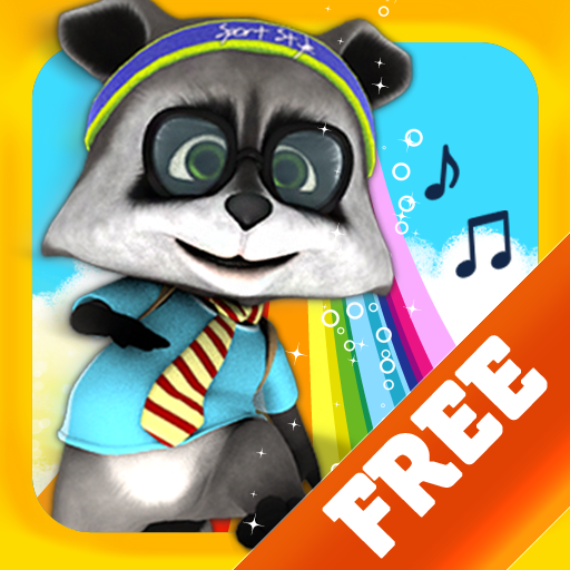 SingSing Dance FREE - Kids&#039; Songs