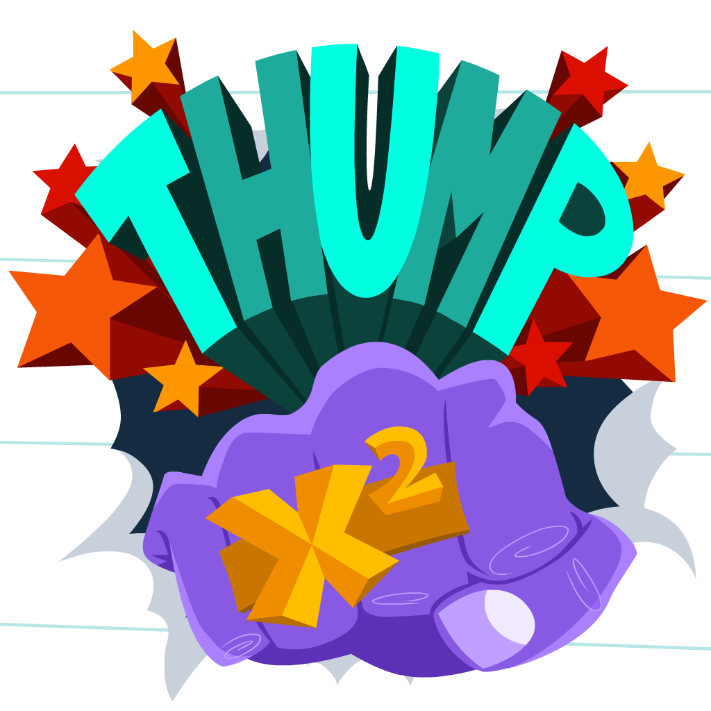 ThUMP Ultimate Calculus and Algebra Training