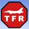 TFRs: Temporary Flight Restrictions Aviation Pilot NOTAMs for iPhone