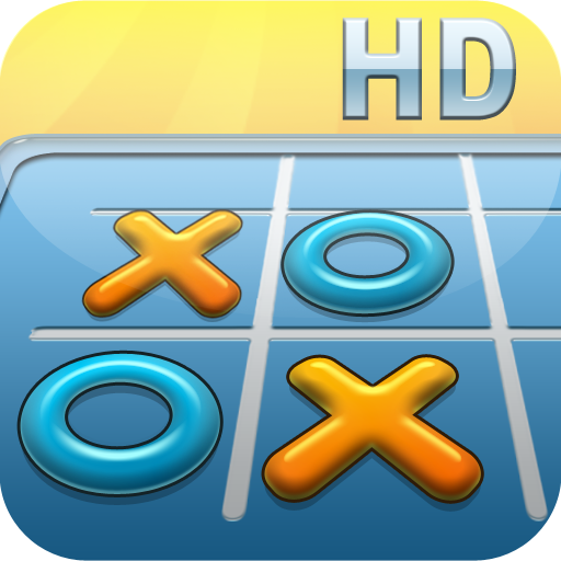 Tic Tac Toe ++ HD