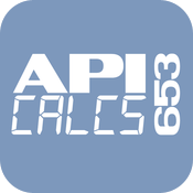 API 653 Tmin Calculator icon