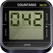 COUNTASIO icon