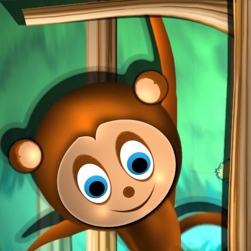 Crazy Monkey for iPad