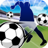 コマンドサッカー アクションスポーツゲーム