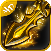 Glorious Quest HD icon