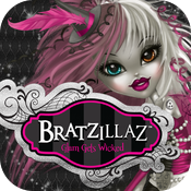 Bratzillaz icon
