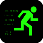 Hack RUN - Games - Text Based Adventure - By i273