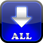iDownloadAll - Download and View All! icon