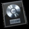 音乐制作软件 Logic Pro for Mac