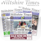 The Wiltshire Times icon