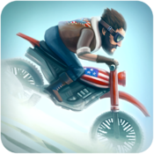 Bike Baron icon