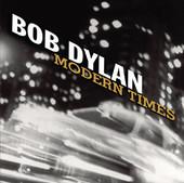 Modern Times, Bob Dylan