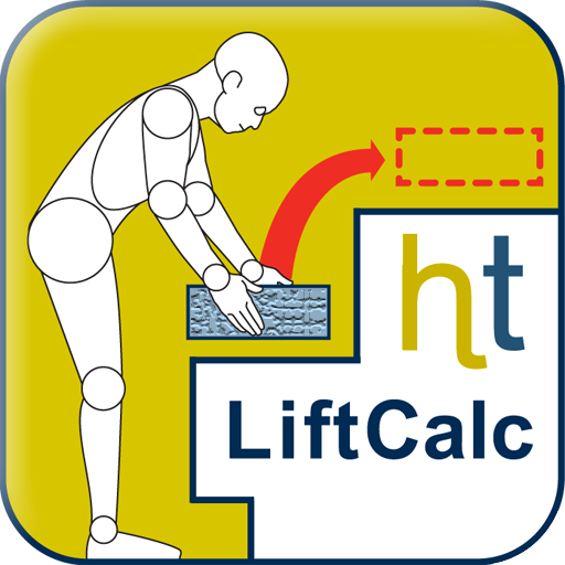 HT NIOSH Lift Calculator