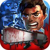 Evil Dead Review icon