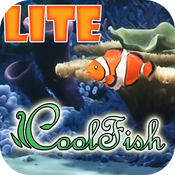 CoolFish HD Lite icon