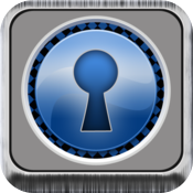 Password Vault Pro Version for iPhone icon