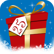 Christmas Advent Calendar: The Best 25 Free Apps icon