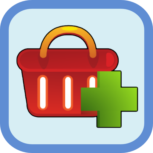Shopping today - Best Grocery list (AppStore Link)