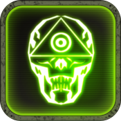 Ghost Patrol icon