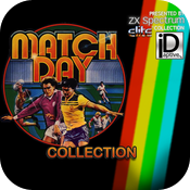 Match Day Collection: ZX Spectrum icon