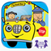 The Wheels On The Bus – A Twin Sisters Animated Storybook