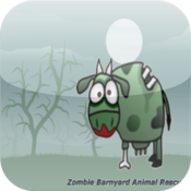 Zombie Animal Rescue+ icon