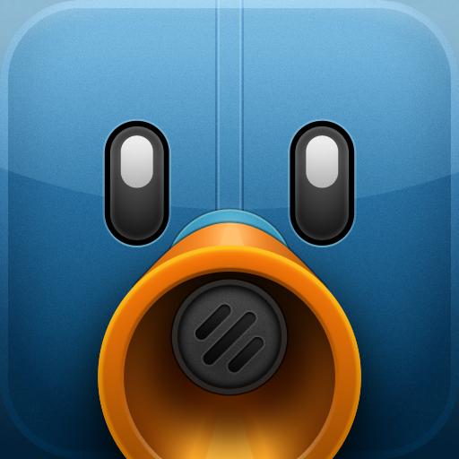 Tweetbot — 個性あふれるTwitterクライアント - Tapbots