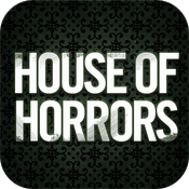 House of Horrors for iPad - Classic Scary Movies icon