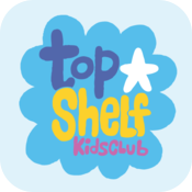 Top Shelf Kids Club icon