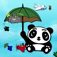 Free Fall Panda Lite Version