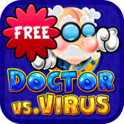 Doctor vs. Virus FREE icon