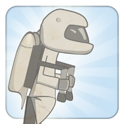Jet Packer HD icon