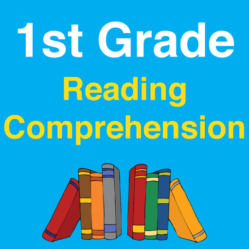 1st Grade Reading Comprehension