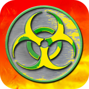 Plague Zoonotic icon