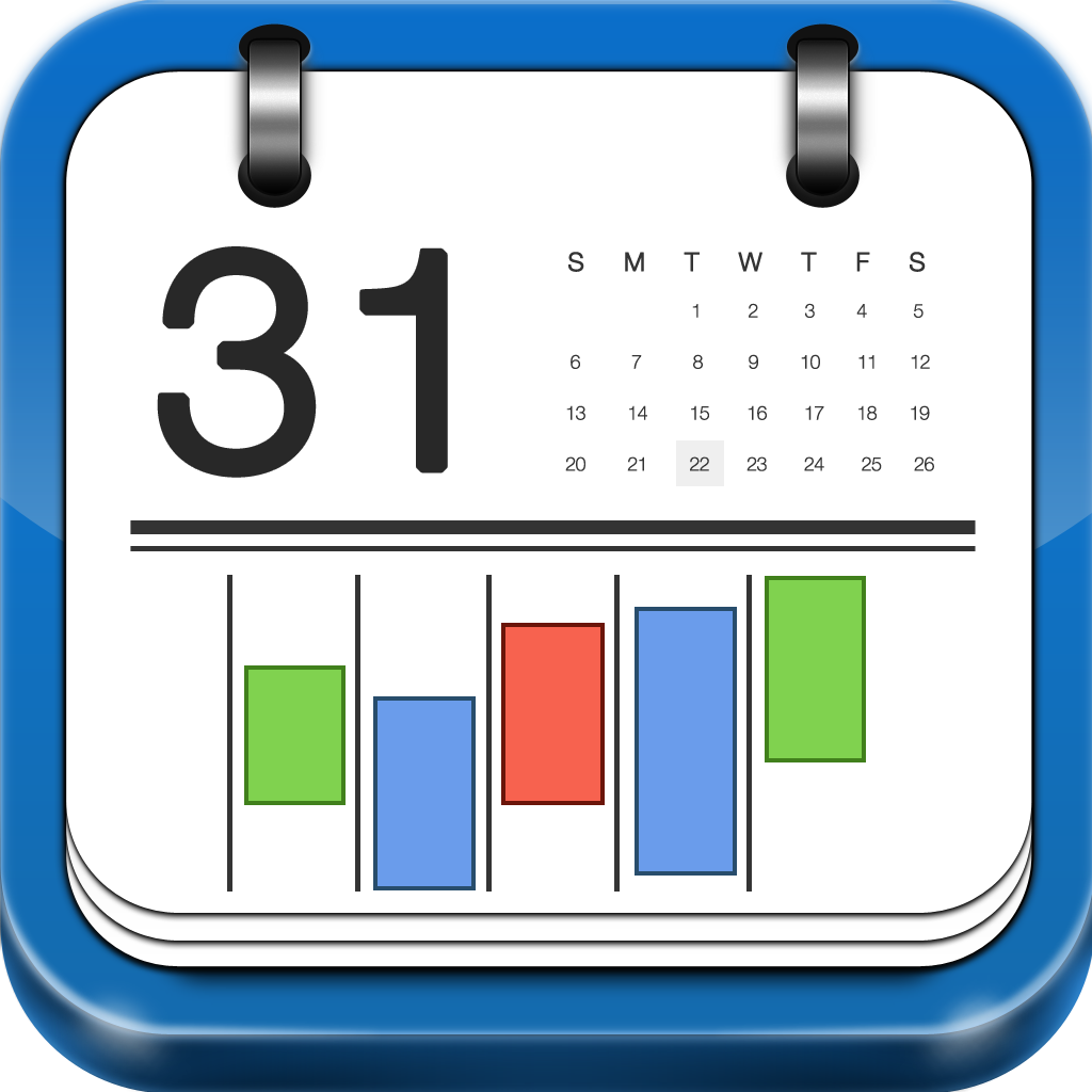 CalenMob - Google Calendar Client